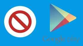 Qué aplicaciones están prohibidas en Google Play
