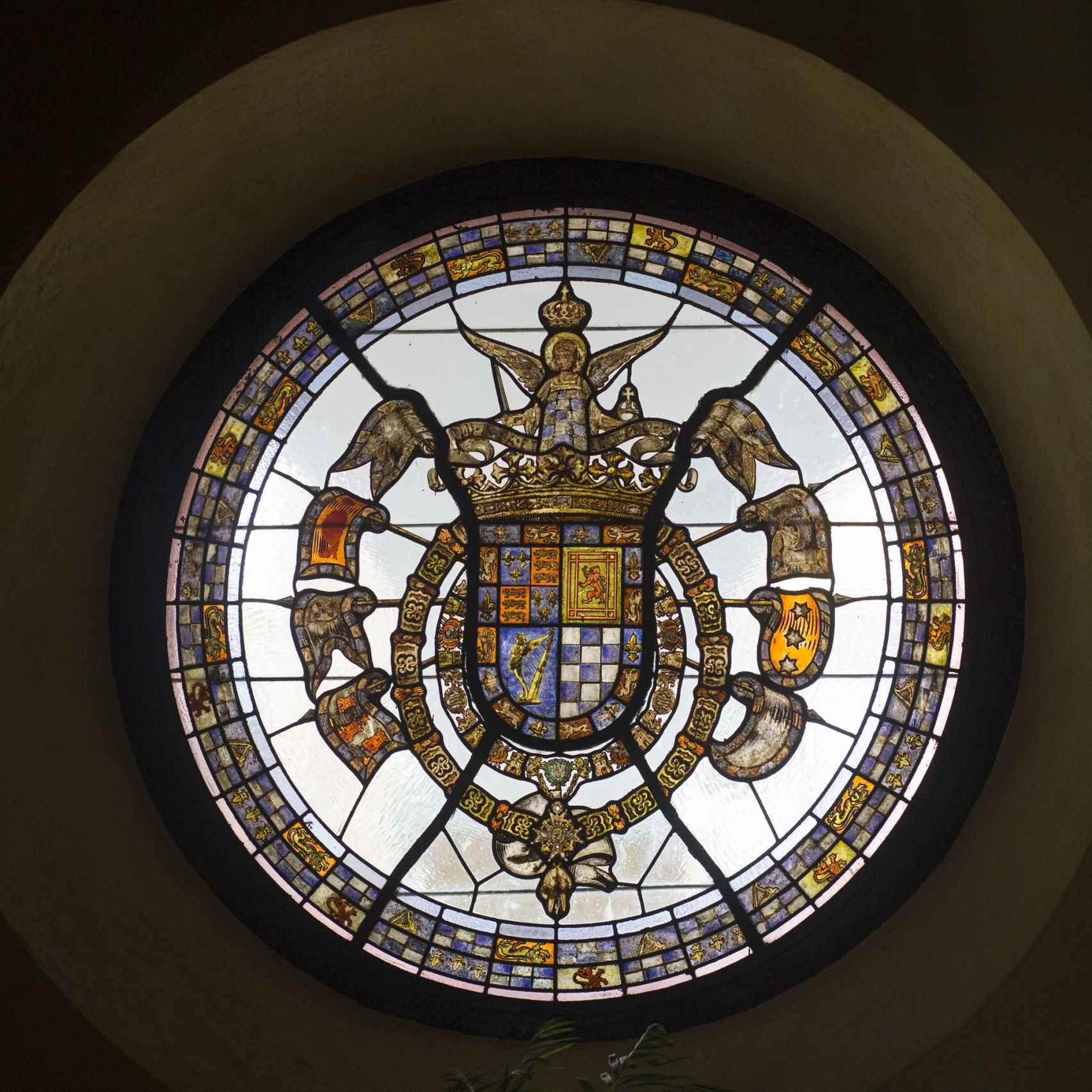 Palacio de Dueñas -FR- 12