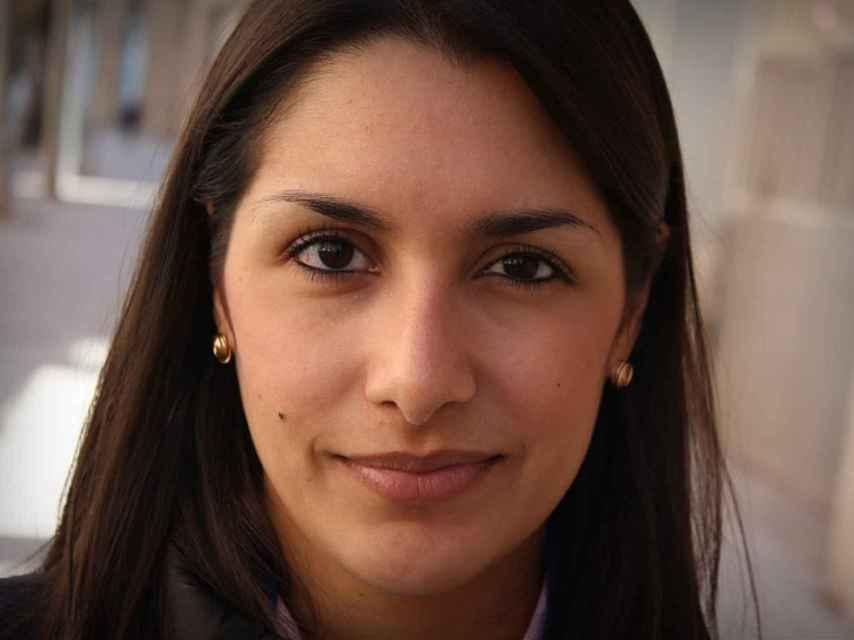 Oriana Hernández planta cara al Gobierno de Maduro en Venezuela.