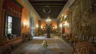 Palacio de Dueñas -FR- 05