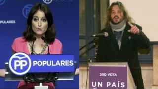 Pablo Iglesias convierte la tribuna en un Sálvame