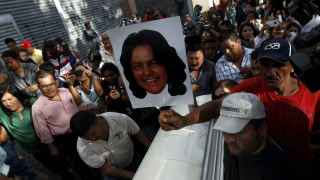 Salven a Gustavo Castro de la justicia hondureña