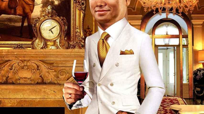 Los multimillonarios chinos presumen de vida lujosa