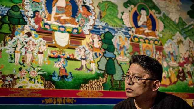 Tinley Dropatsang fue sometido a 'programas de reeducación comunista' por parte de China.