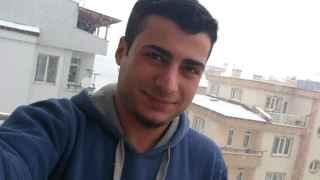 Majed, sirio afincado en Turquía