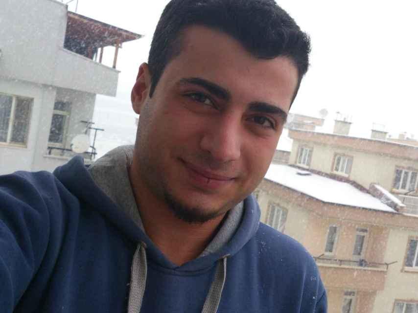 Para Majed, sirio afincado en Turquía, el acuerdo con Bruselas no cambia sus planes.