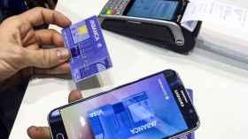 Samsung Pay funcionará en España «en las próximas semanas»