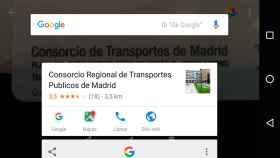 Google 'Now on Tap' ahora reconoce texto en las imágenes [APK]