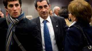 El 'caso Ibarra', un precedente que minó la  credibilidad foral
