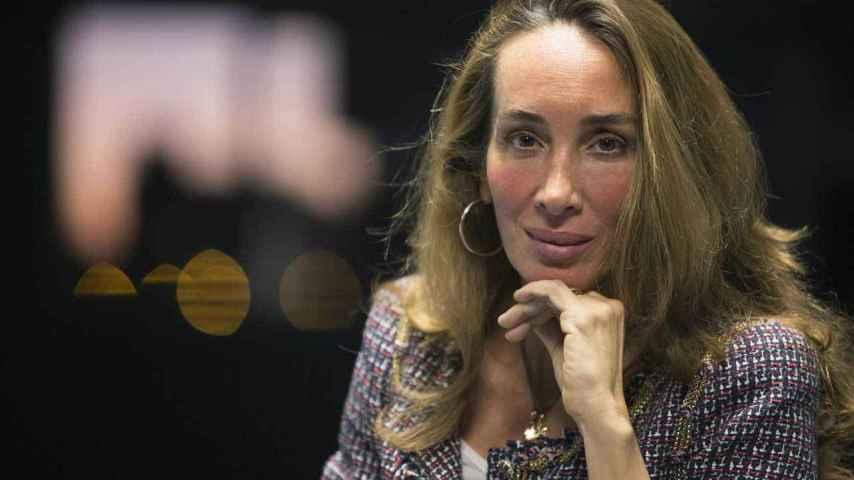 La dermatóloga Elisa Pinto.