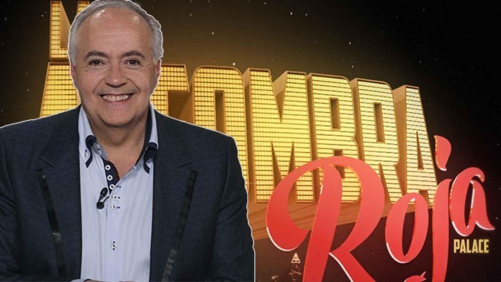 La Alfombra Roja, el último programa de Moreno fue cancelado por TVE, por el fracaso de audiencia