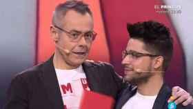 Miguel Frigenti, primer eliminado de los aspirantes a entrar en 'GH VIP'