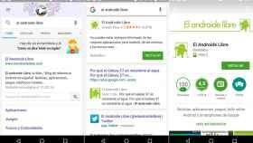 Truco: Utiliza el buscador de Google para encontrar apps nuevas