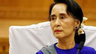 El Parlamento birmano votará al nuevo presidente manteniendo el veto a Suu Kyi.