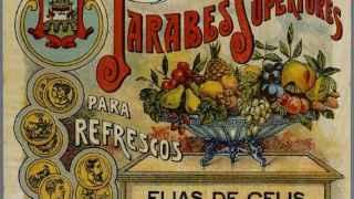 Imagen 10. Jarabes superiores 1890-1940