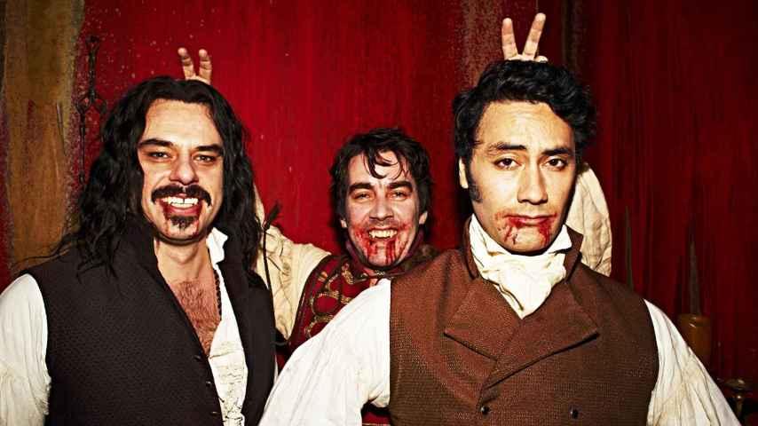 Todo lo que sabes de vampiros gracias a 'Lo que hacemos en las sombras'