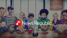 News Republic 6.0: más social, más noticias de todo el mundo