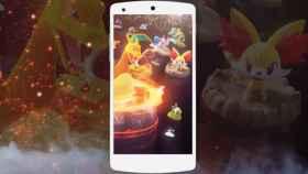 Pokémon Comaster!: el nuevo juego de Nintendo y Pokémon para móviles