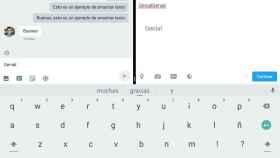 Truco: Android N permite arrastrar texto entre ventanas