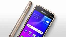 Galaxy J1 (2016) y J1 mini, la nueva gama de entrada de Samsung