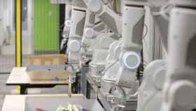 Google crea máquinas que nos permitan seguir haciendo máquinas