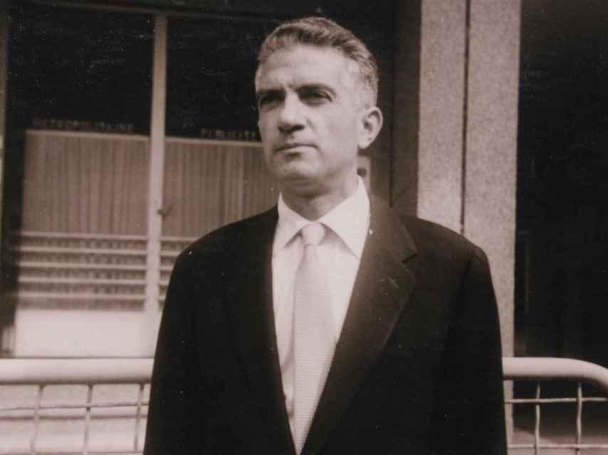 El poeta Blas de Otero pidió la paz y la palabra para un pueblo que lo olvidó con la Transición
