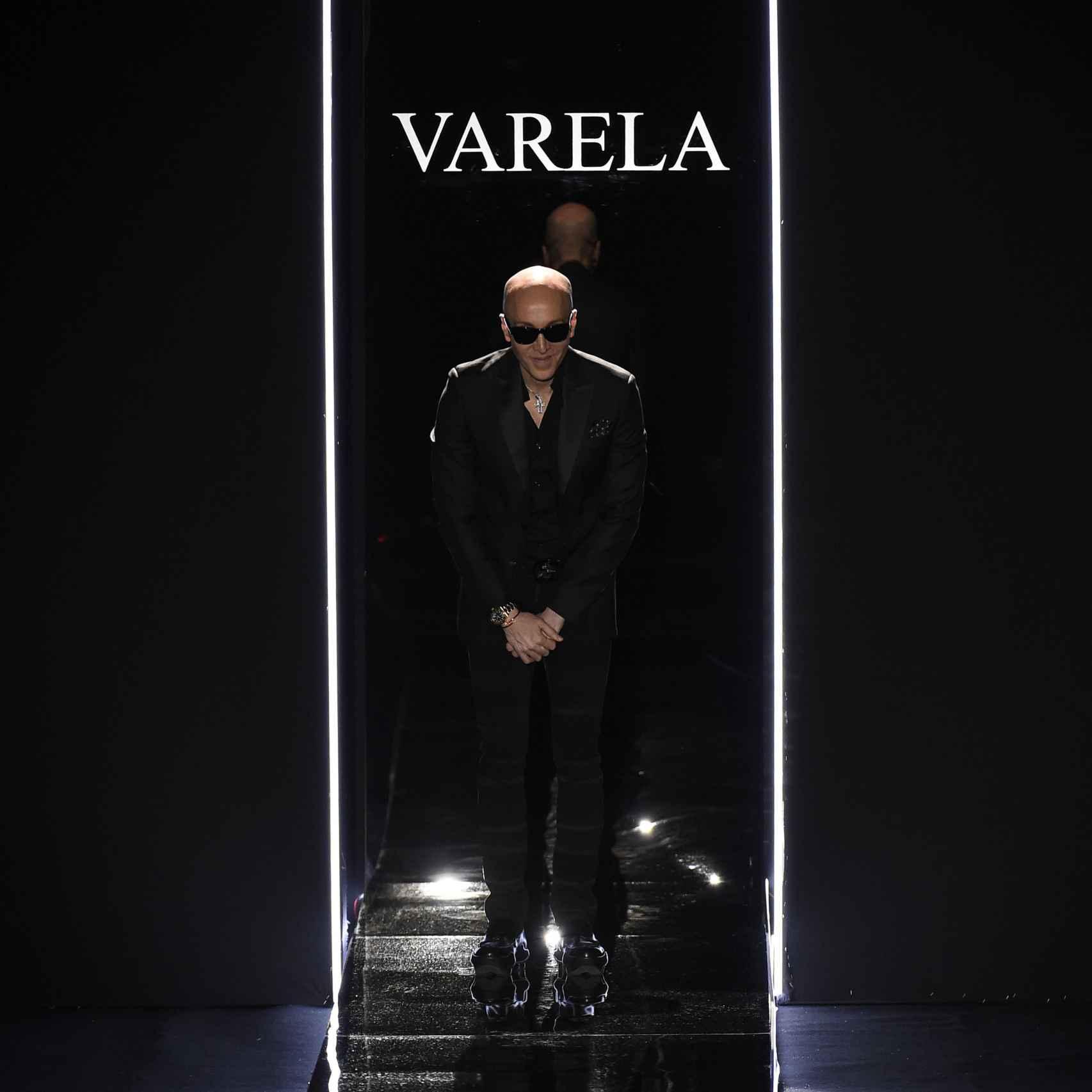 Felipe Varela no concede entrevistas desde que viste a Doña Letizia