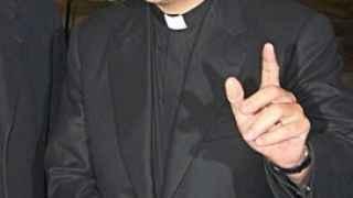 Lucio Vallejo en una imagen de archivo.