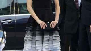 La falta de discreción trunca el sueño de Jorge Vázquez de vestir a la Reina Letizia