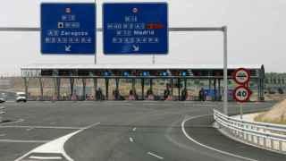 La banca extranjera pide la liquidación de las autopistas en quiebra