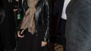La cena secreta de Richard Gere y Alejandra Silva en Madrid