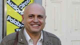 Juan Carlos Pérez de la Fuente, exdirector Teatro Español