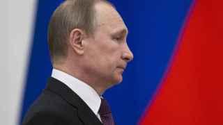 Siria, herramienta política de Vladímir Putin