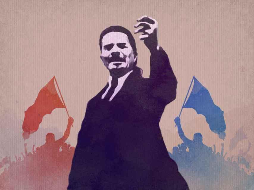 El odio calculado de Podemos