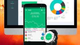 Wallet, la mejor aplicación de control de gastos que he probado en Android