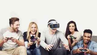 """""""PlayStation VR será el Santo Grial"""""""