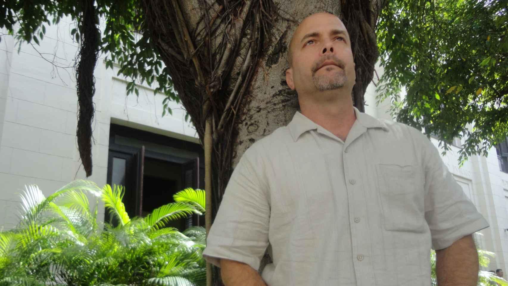 El exespía de Cuba en EEUU cree que La Habana ha ganado el pulso a Washington.