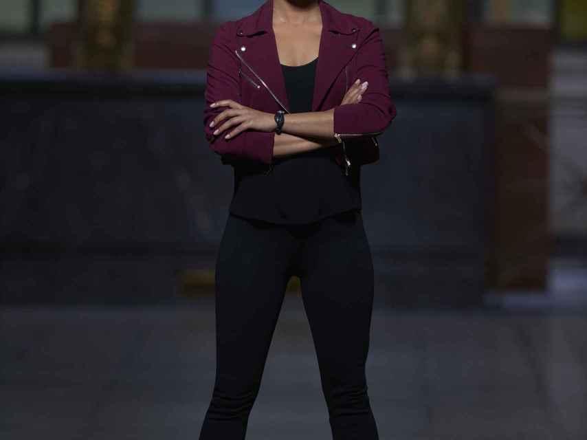 Priyanka Chopra inició su carrera en la India