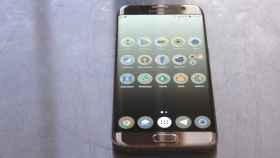 Modifica el tamaño de la interfaz del Galaxy S7 y S6 con este simple truco