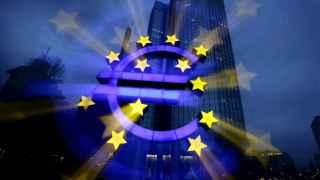 El Euríbor, otro símbolo de la integración económica europea.