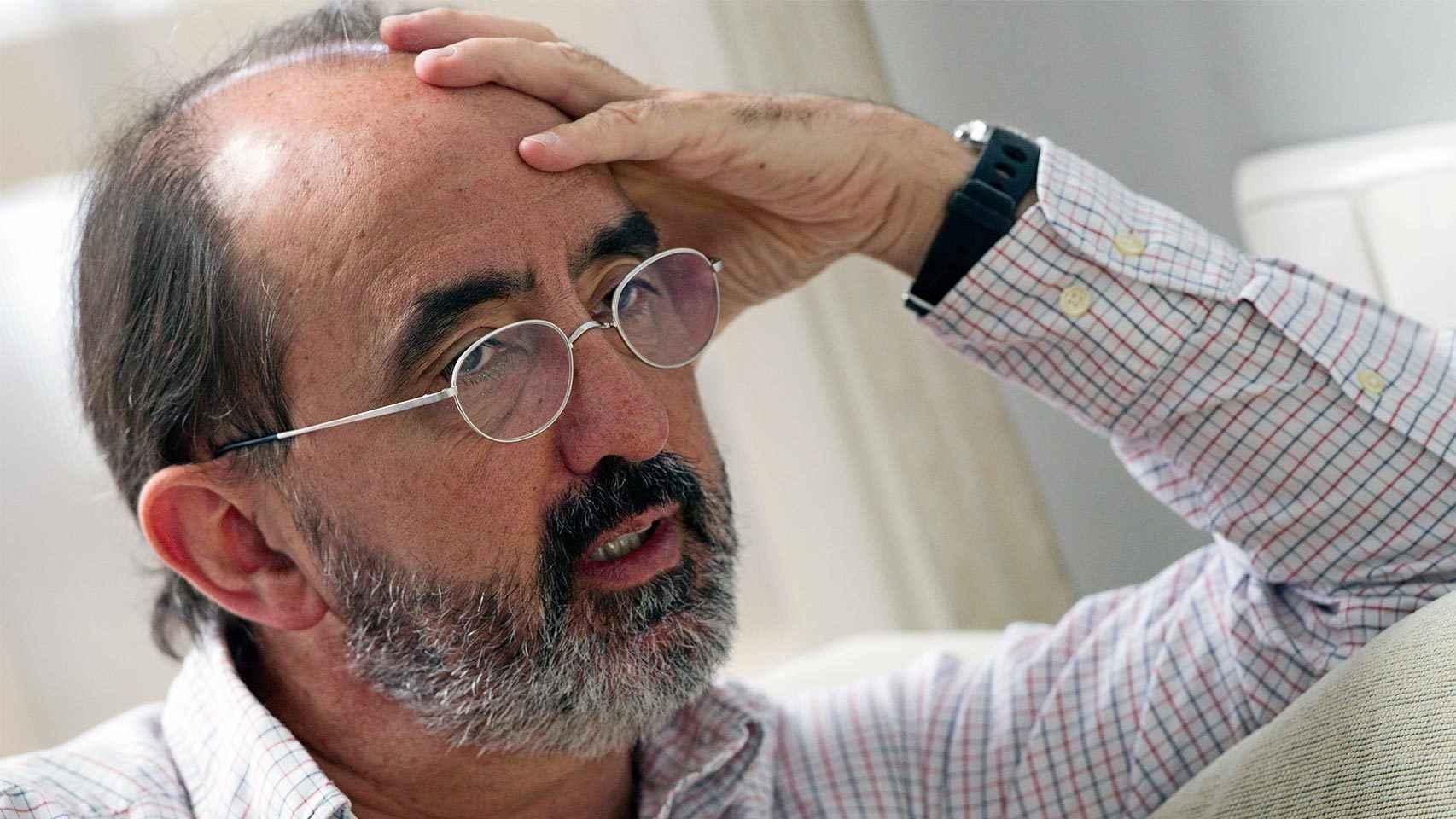 Innerarity fue premio nacional de ensayo en 2003.