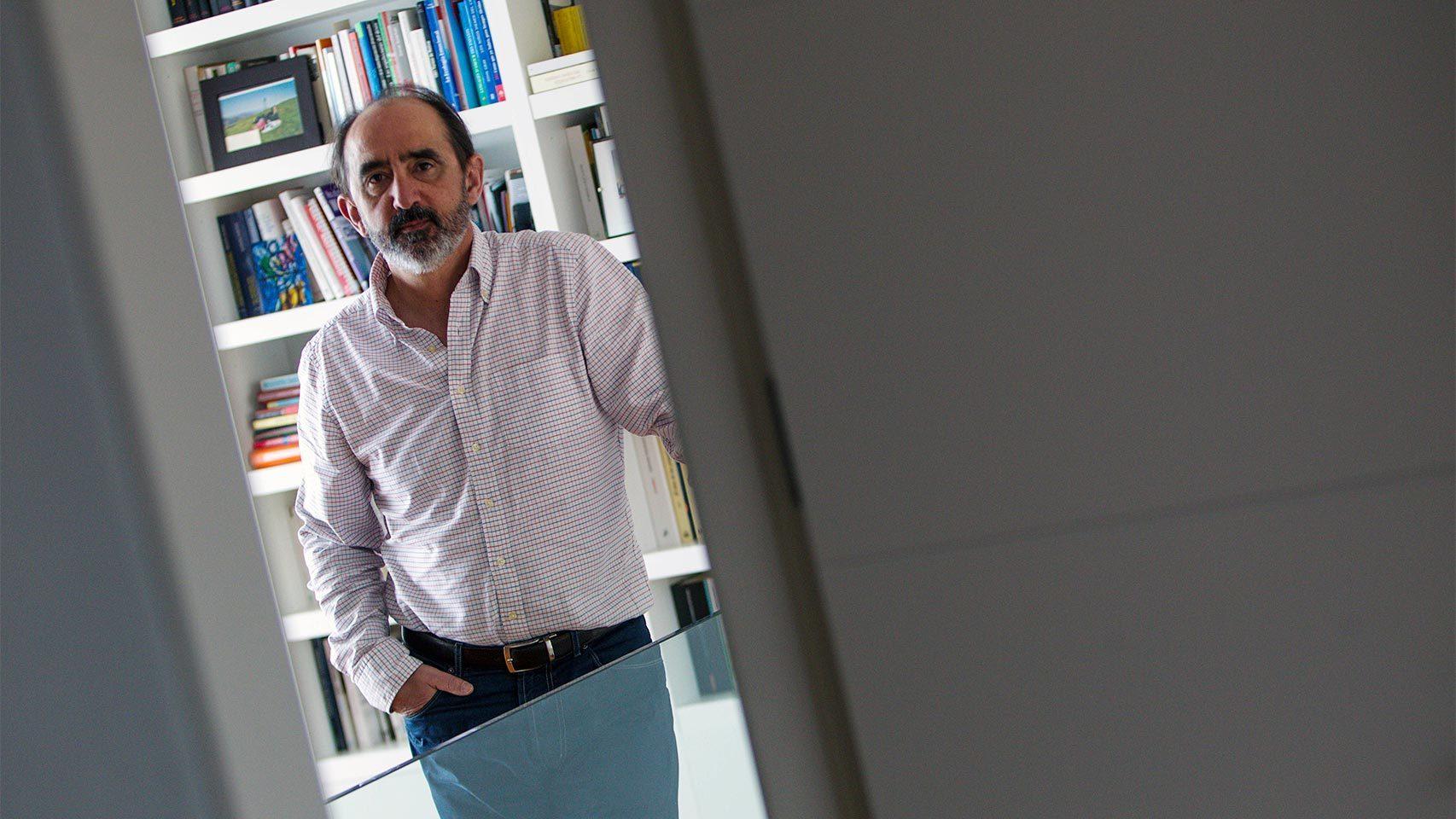 Innerarity dirige el Instituto de Gobernanza Democrática de la Universidad del País Vasco.