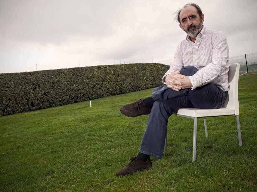 Daniel Innerarity fue Premio Príncipe de Viana de la Cultura en 2013.