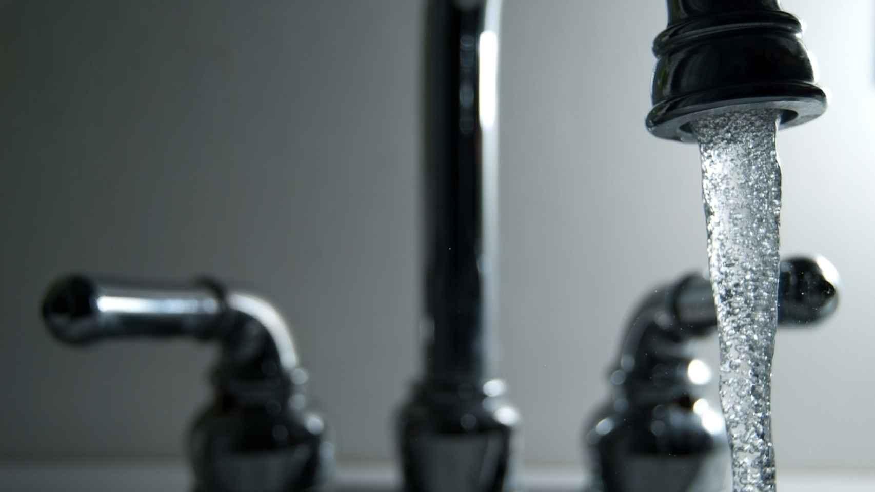 Hoy es el día mundial del agua.