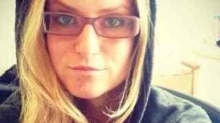 Justine Sacco, antes de borrar su perfil.