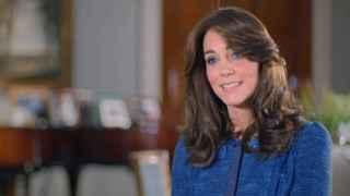 "Kate Middleton confiesa su regalo a Isabel II: ""Le preparé mi salsa picante"""