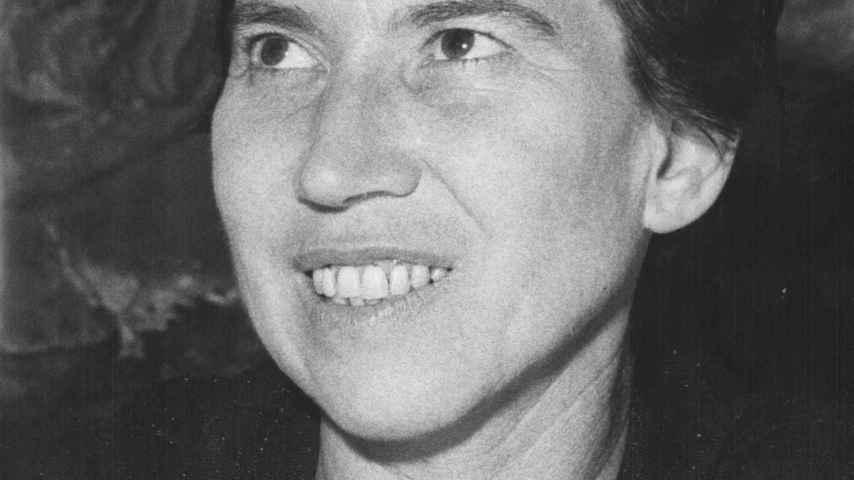 Natalia Ginzburg.