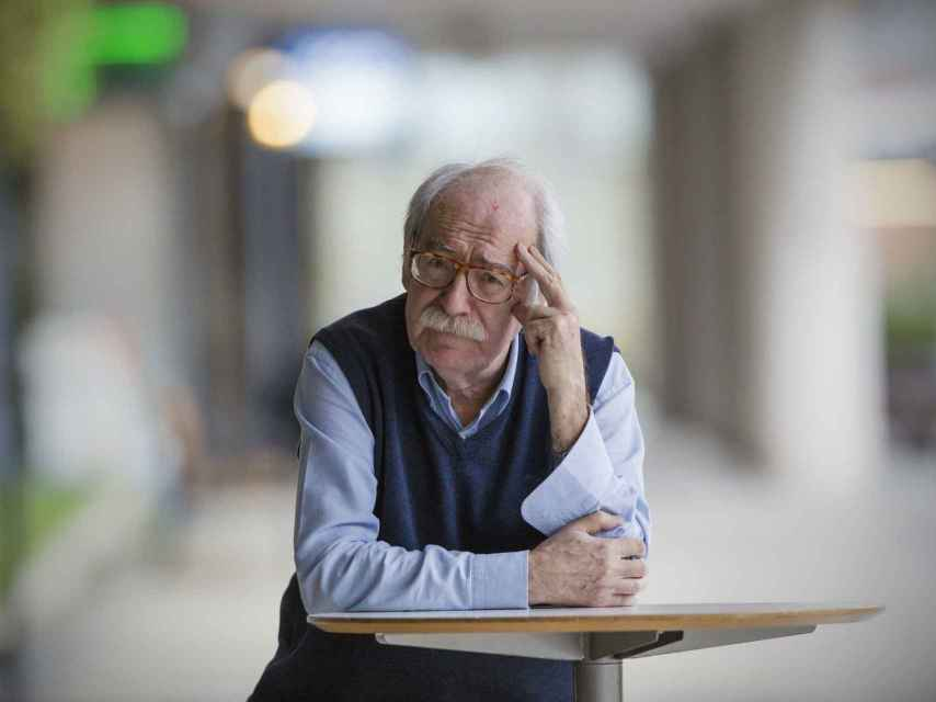 El filósofo Aurelio Arteta