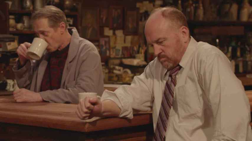 No pagaré por ver 'Horace and Pete'