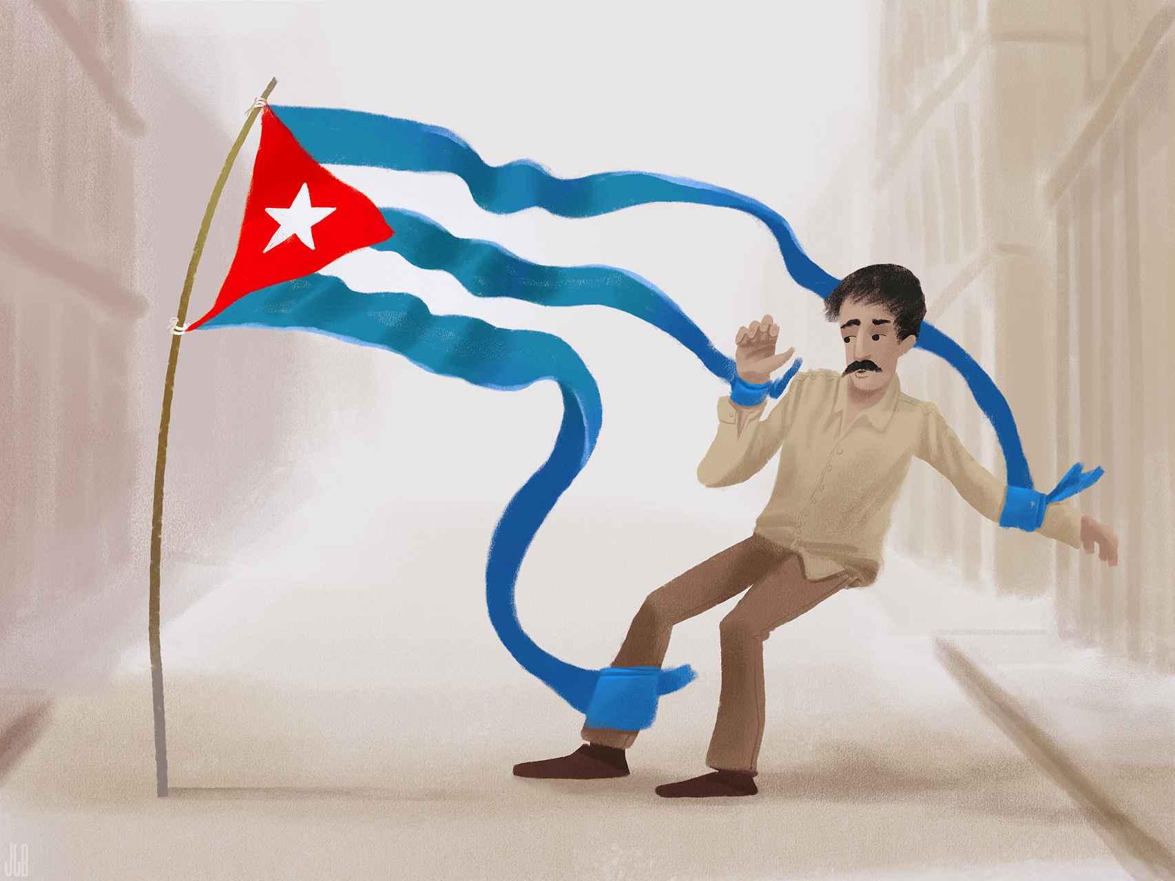 50 años de los campos de internamiento cubanos